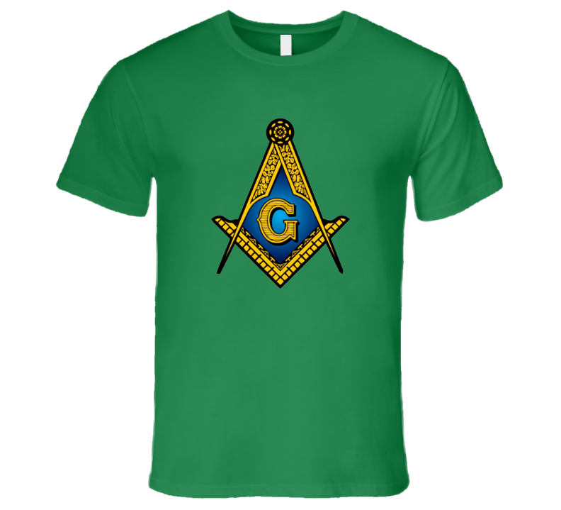 Freemason Novelty T Shirt Gift Fashion Tee