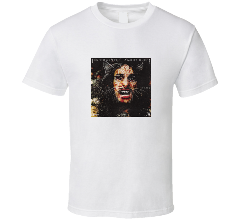 Dazed and Confused David Wooderson Movie Replica Costume T Shirt