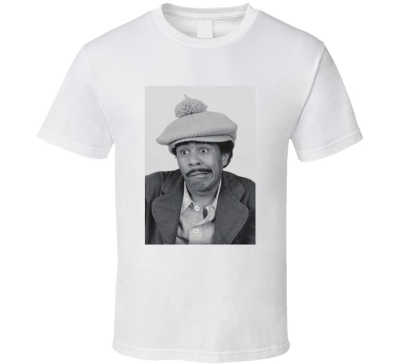 Superbad Jonah Hill Richard Pryor Movie Replica T Shirt