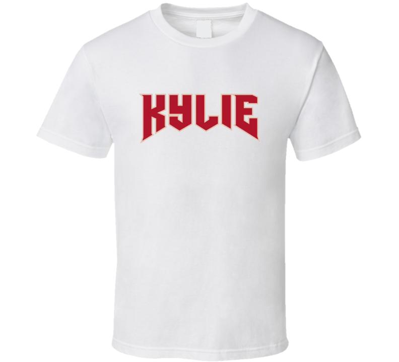 Kylie Jenner Trendy Instagram T Shirt