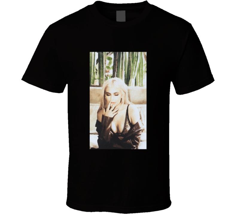 Kylie Jenner Photoshoot Trendy Instagram Tranquil T Shirt