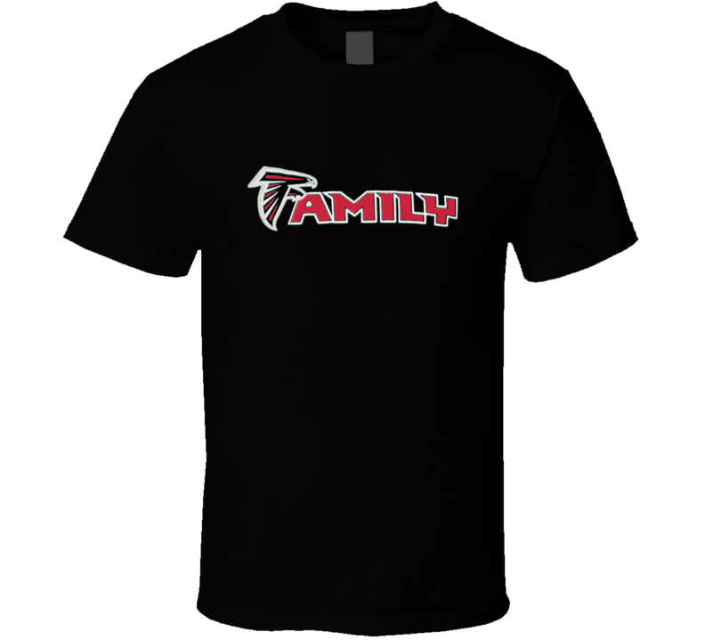 Family Falcons Football Replica T Shirt Atlanta Dan Quinn Super Bowl T Shirt