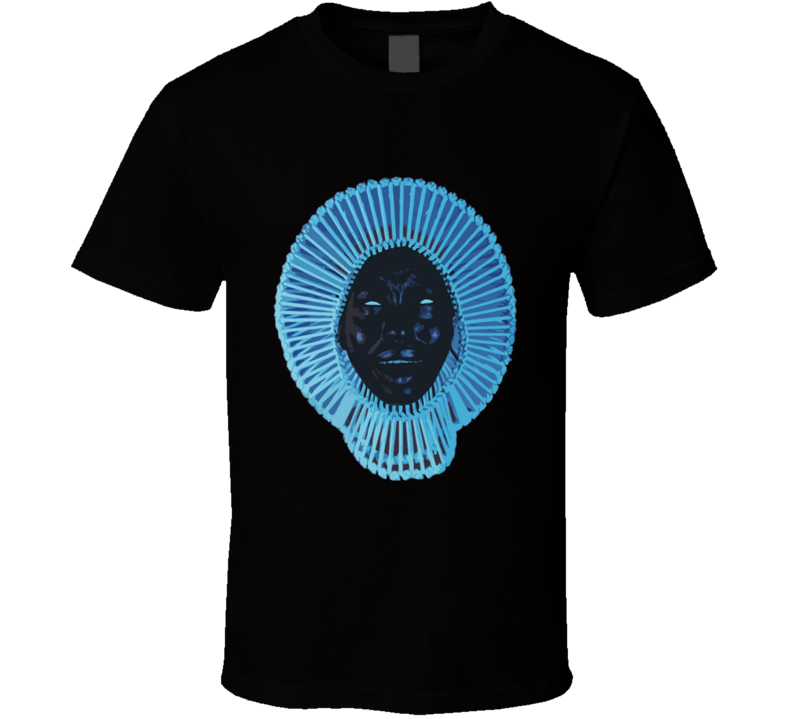 Awaken, My Love! Childish Gambino Donald Glover Music Album T Shirt
