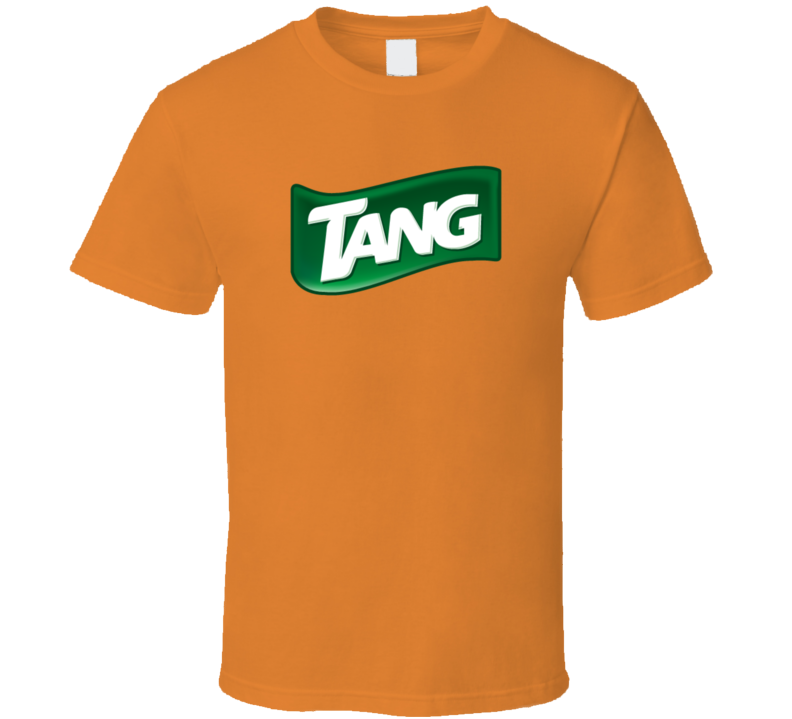 Tang Drink Snack Food Gift T Shirt