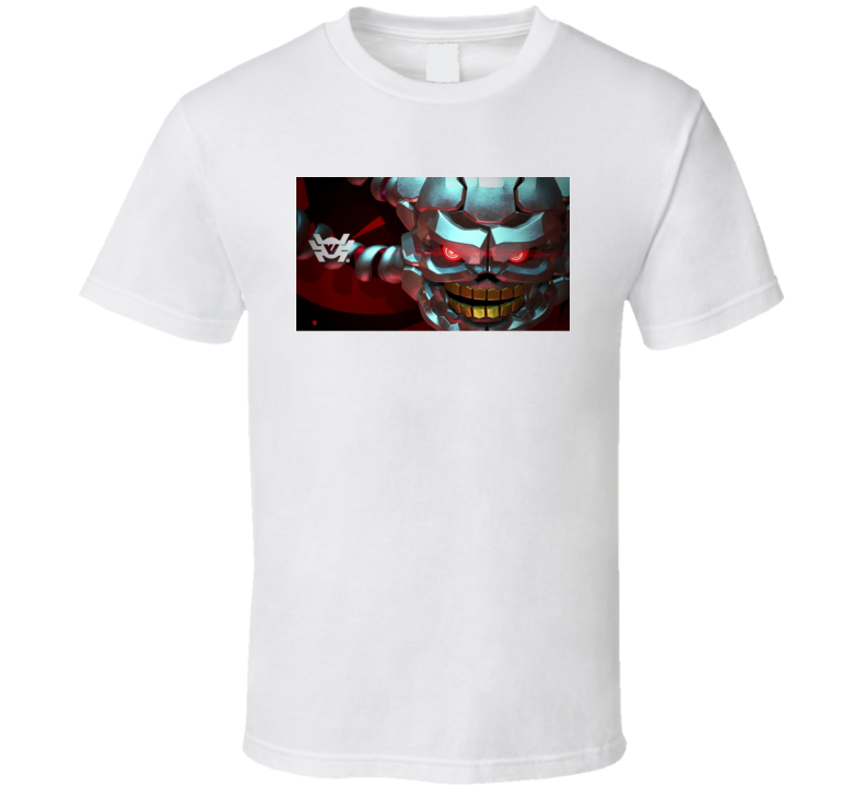 Hedlok ARMS Video Game Gift T Shirt