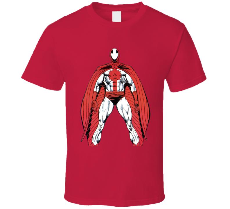 Stingray Superhero Comic Fan Gift T Shirt