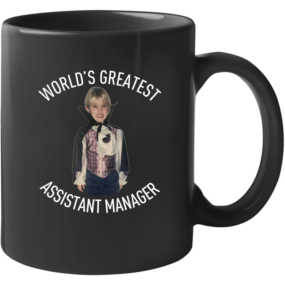 Jill Work Mug 2 Mug