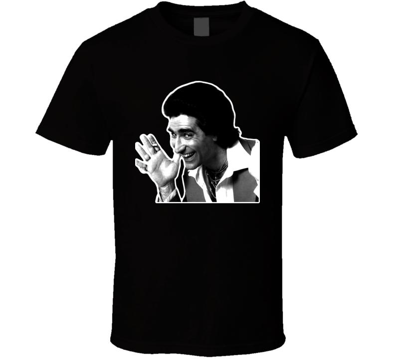 Bobby Bittman Eugene Levy SCTV T Shirt