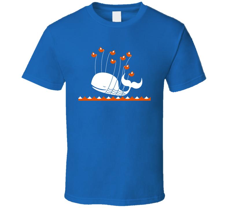 Whale Fail Funny T Shirt
