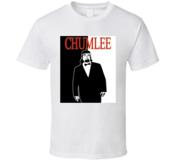 Chumlee Scarface T Shirt