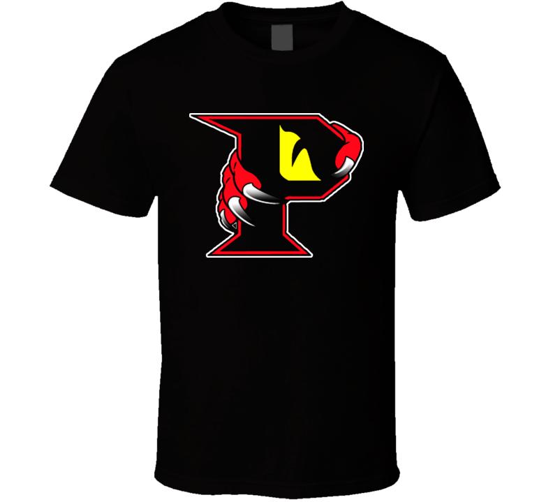 Orlando Predators Football T Shirt