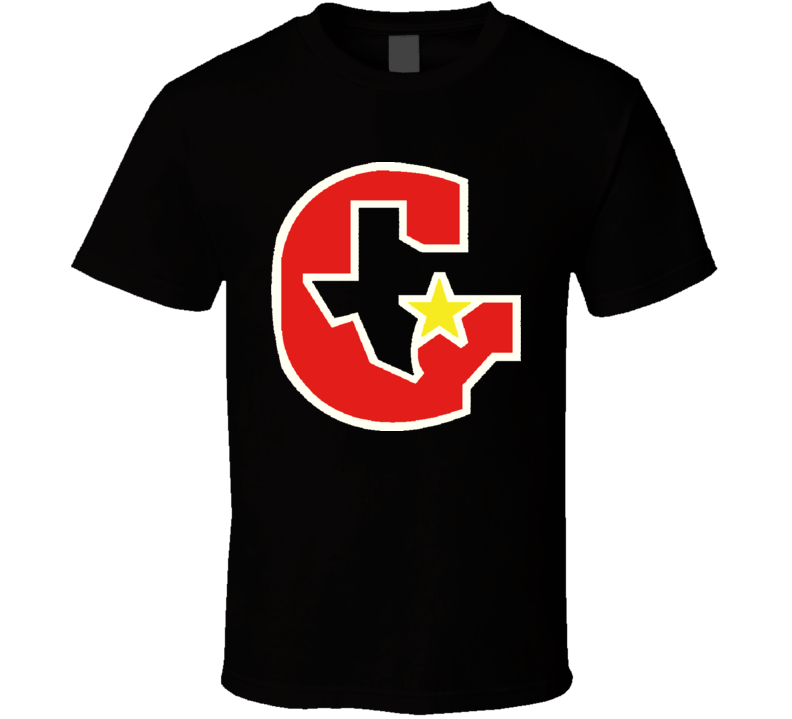 Houston Gamblers Football T Shirt