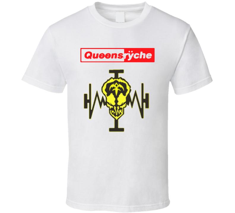 Queensryche T Shirt