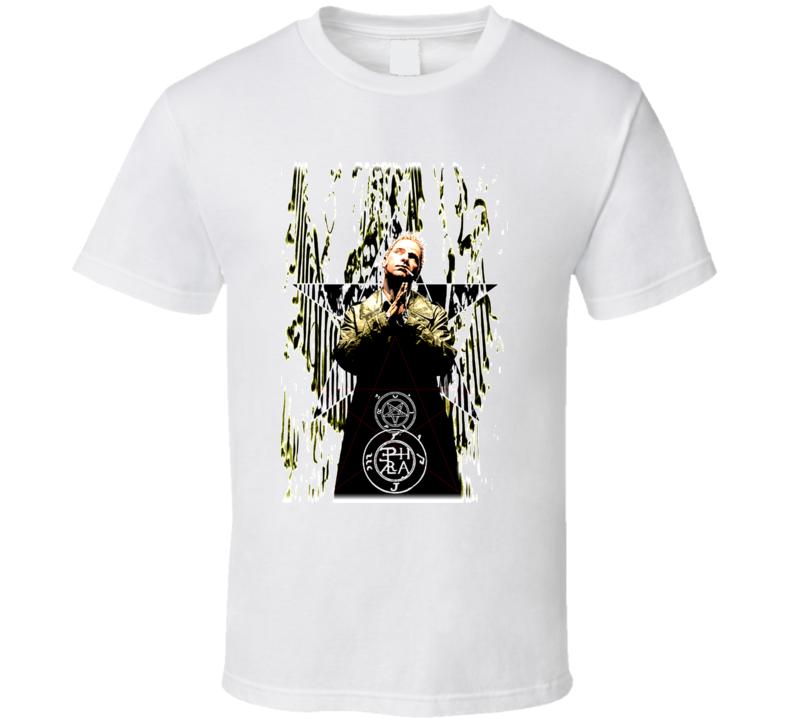 John Constantine Occult T Shirt