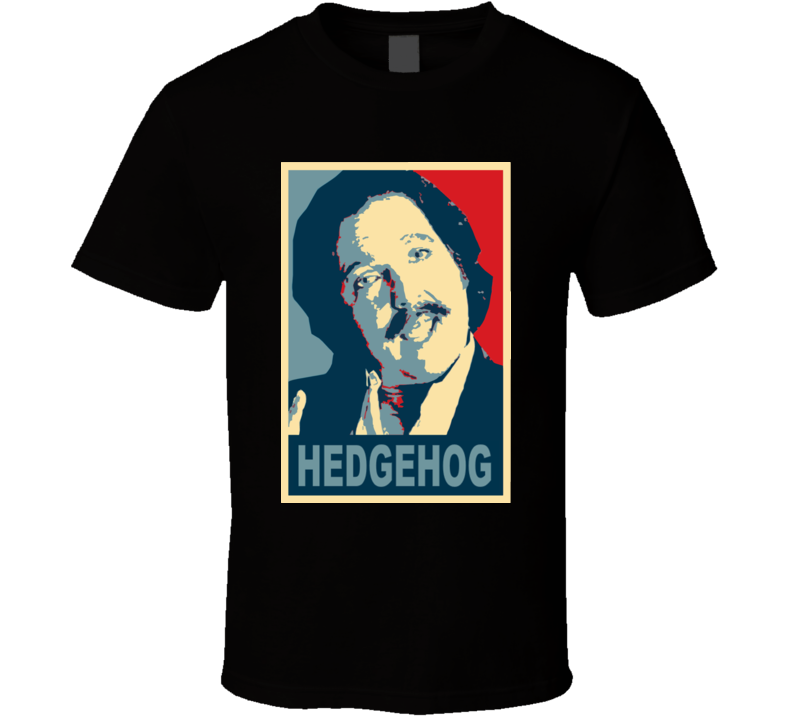 Ron Jeremy Hedgehog T Shirt