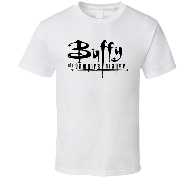 Buffy The Vampire Slayer T Shirt