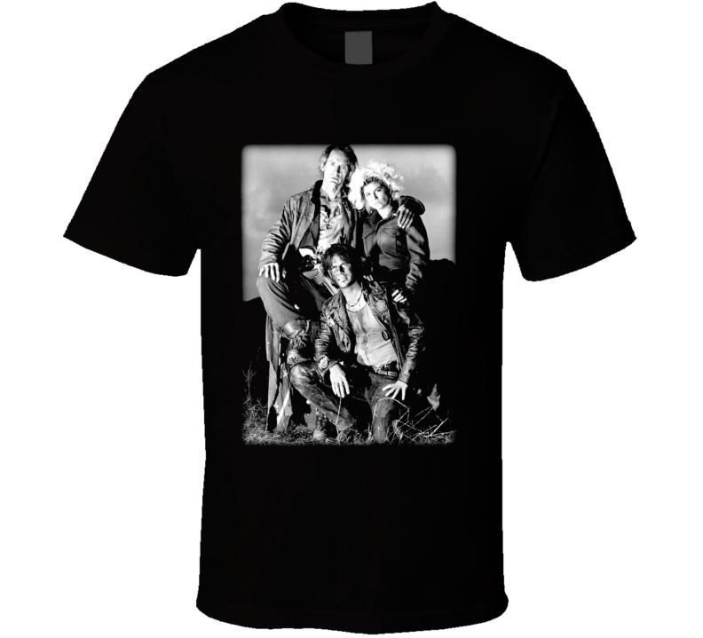 Near Dark T Shirt