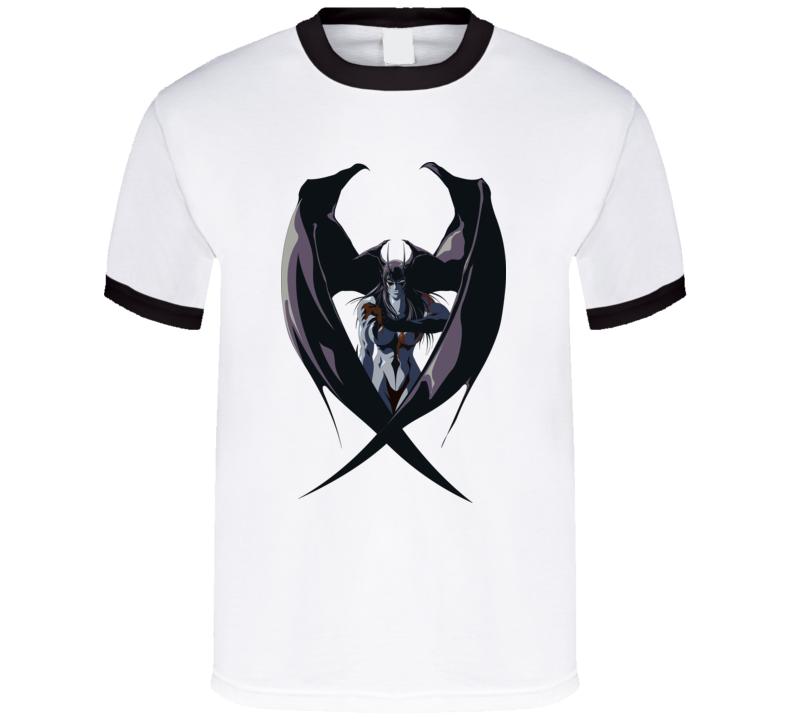 Devilman Lady Mazinger T Shirt