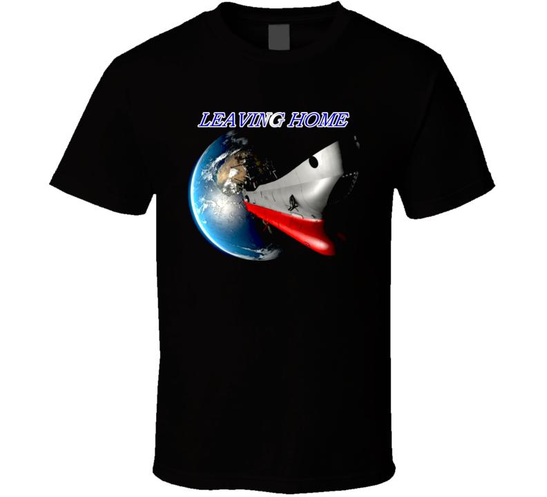 Yamato Earth Anime T Shirt