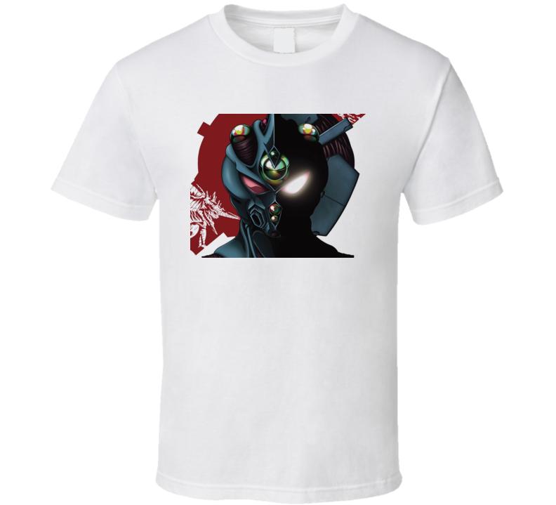 Anime Mania Guyver T Shirt