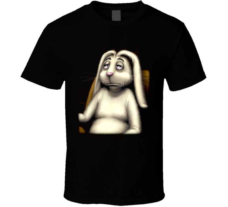 Cereal Icons T Shirt