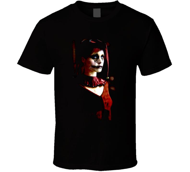 Harleyquin T Shirt