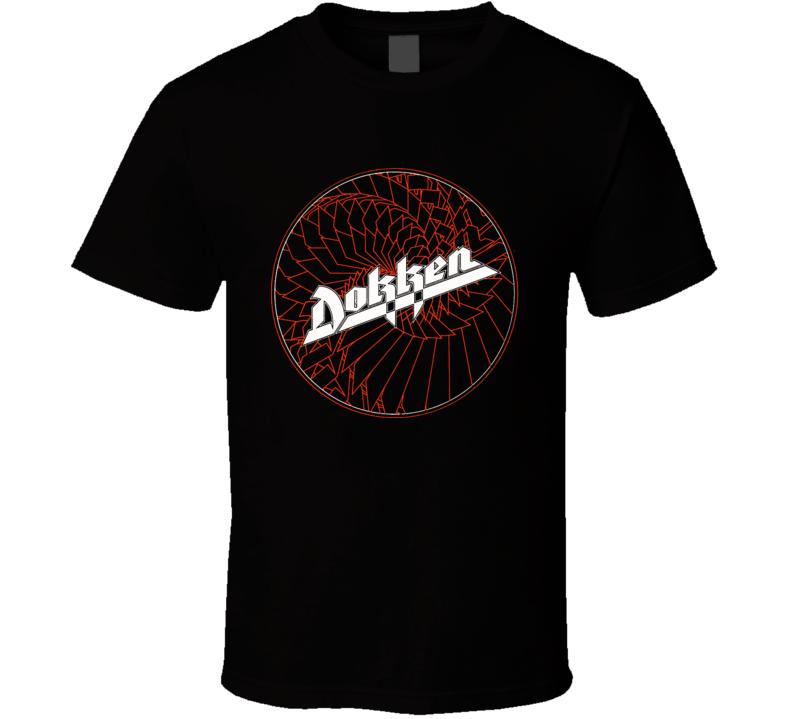 Dokken T Shirt