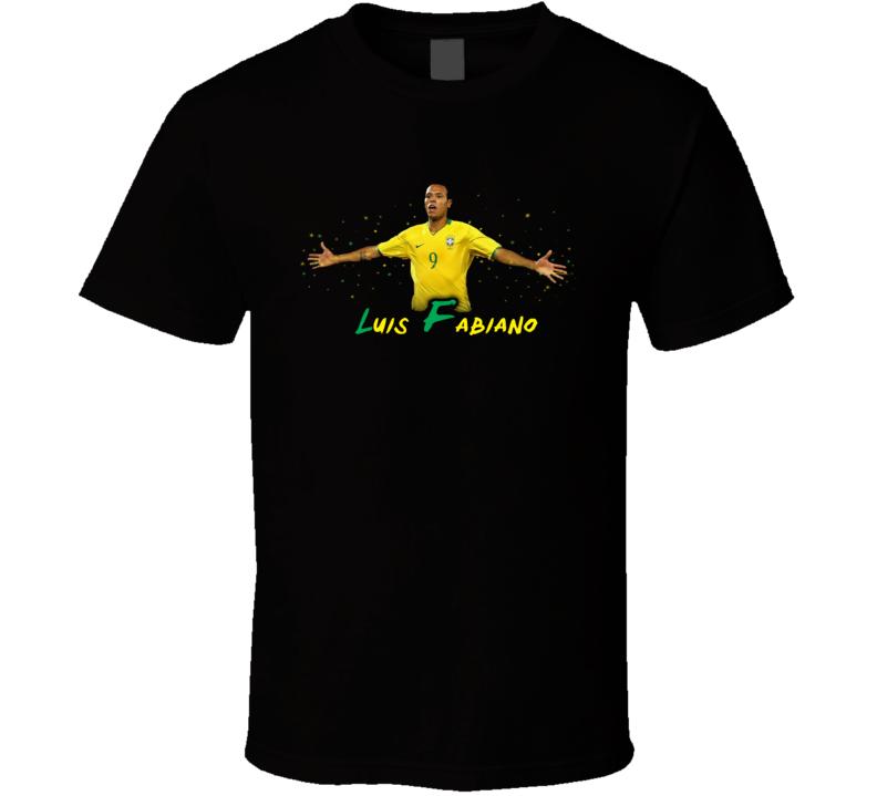 Luis Fabiano T Shirt