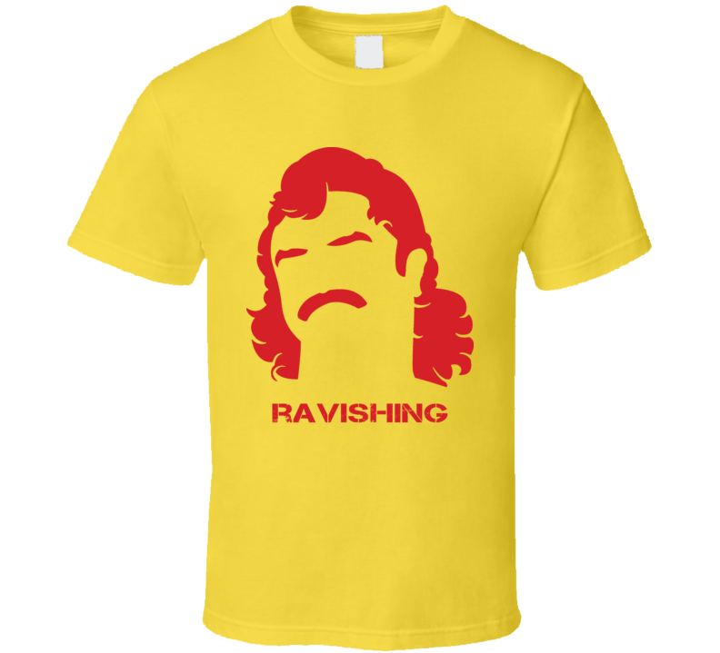 Ravishing Rick Rude T Shirt