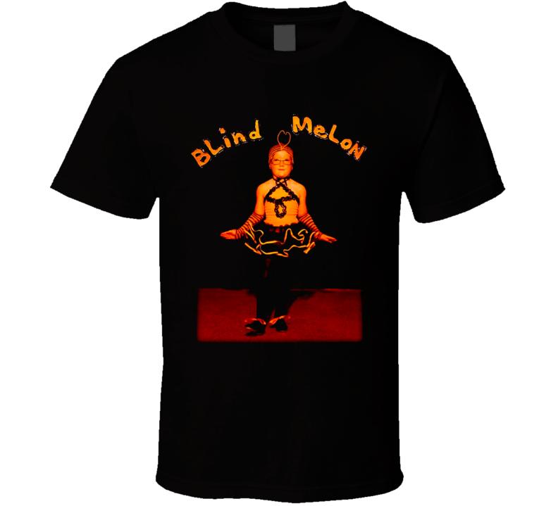 Blind melon t shirt