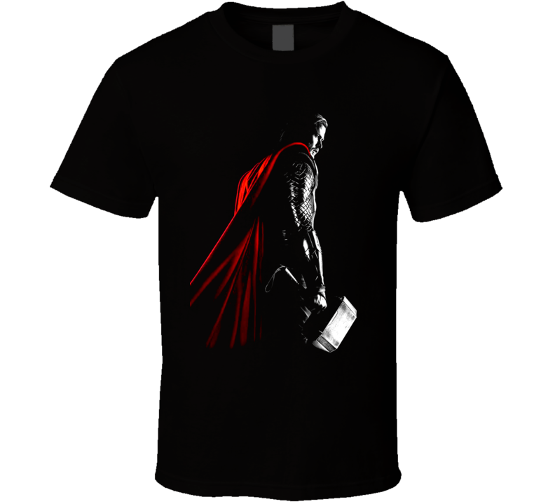 Thor Movie T Shirt