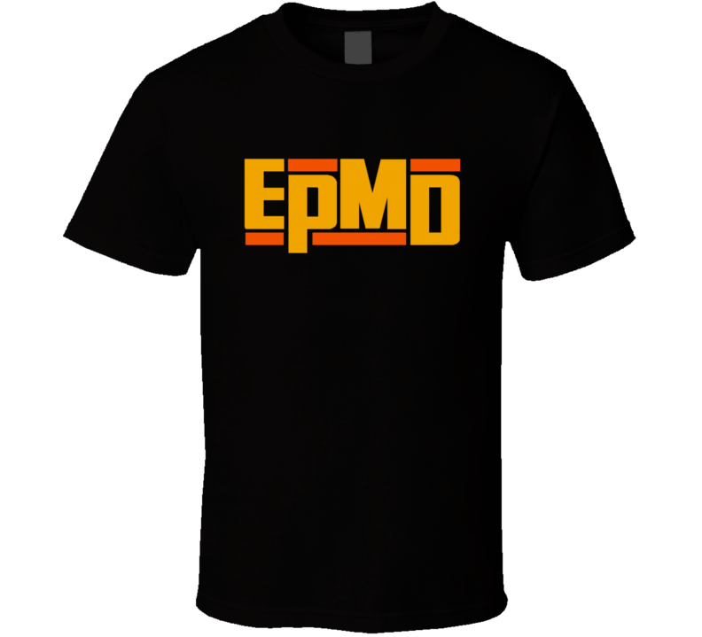 EPMD 90s Rap Hip Hop Duo Music T shirt