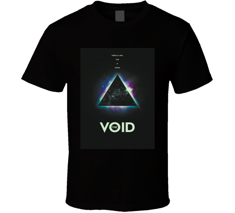 The Void Horror Movie T shirt