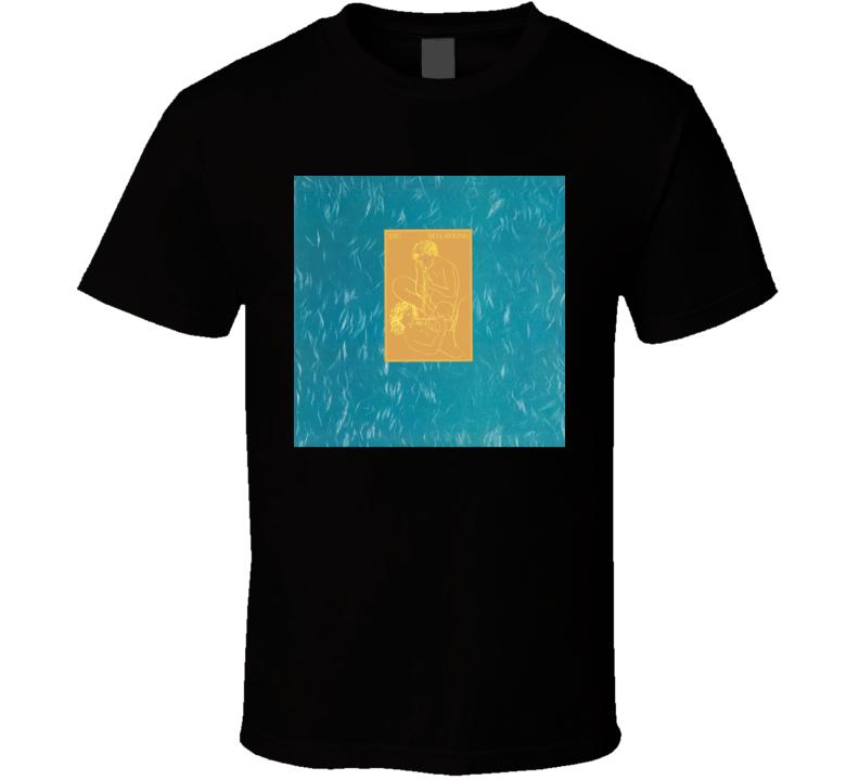 XTC Skylarking Vintage 80's Rock Album Cool Classic  Fan T Shirt