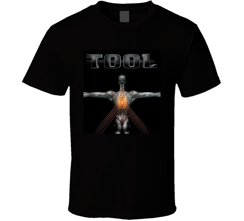 Tool Ænima 90's Rock Album Cool Classic  Fan T Shirt