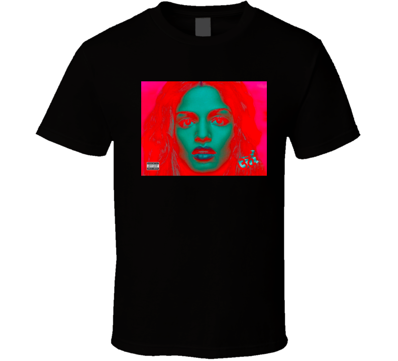 MIA Arular 21st Century Rock Album Cool Classic  Fan T Shirt