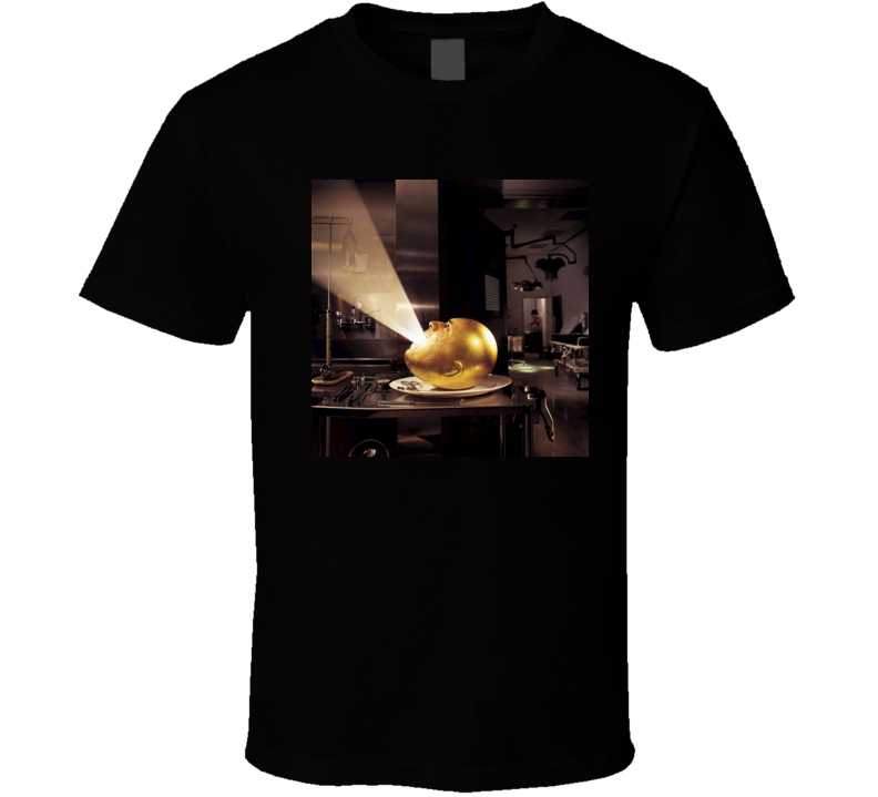 The Mars Volta De Loused In The Comatorium 21st Century Rock Album Cool Classic  Fan T Shirt