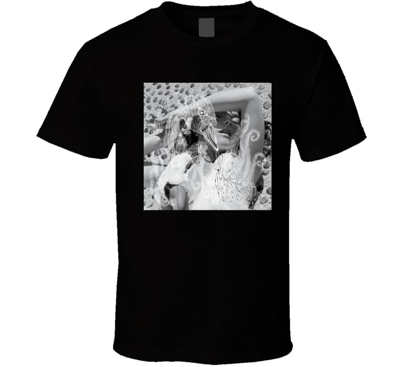 Bjork Vespertine 21st Century Rock Album Cool Classic  Fan T Shirt