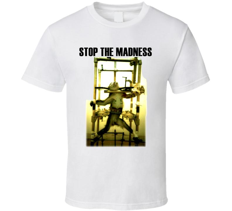 Primate Torture 2 T Shirt