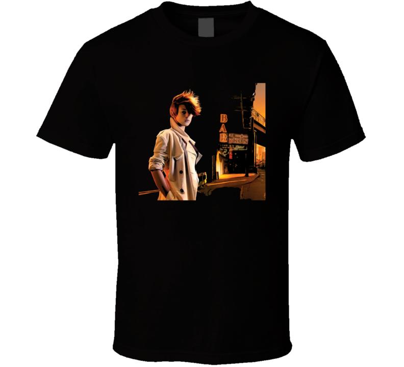 La Roux T Shirt