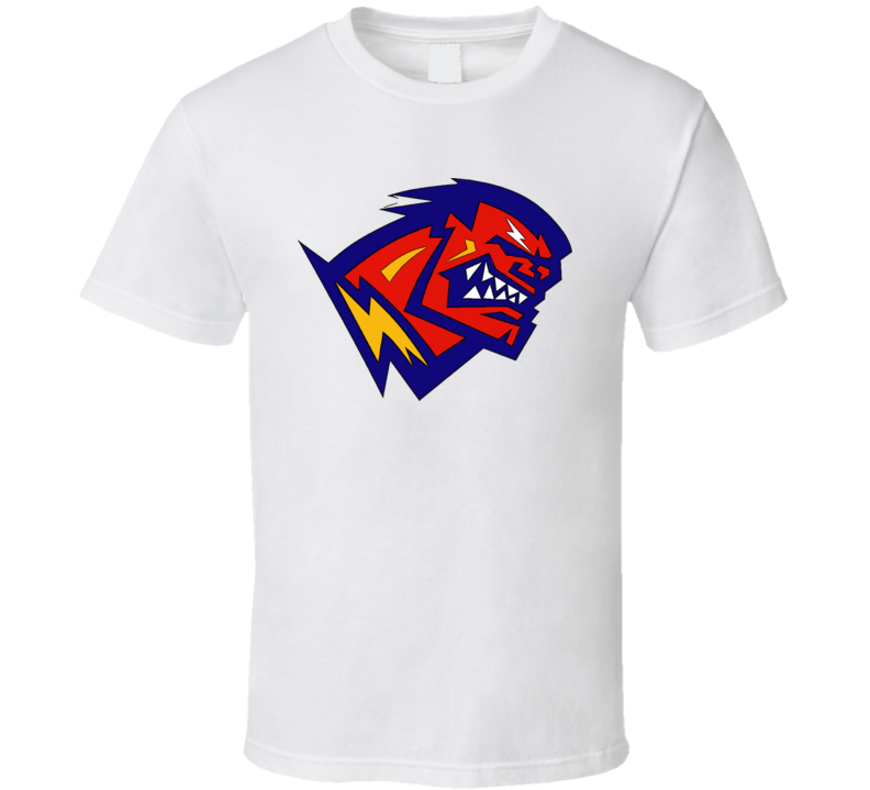 Xfl Orlando Rage T Shirt