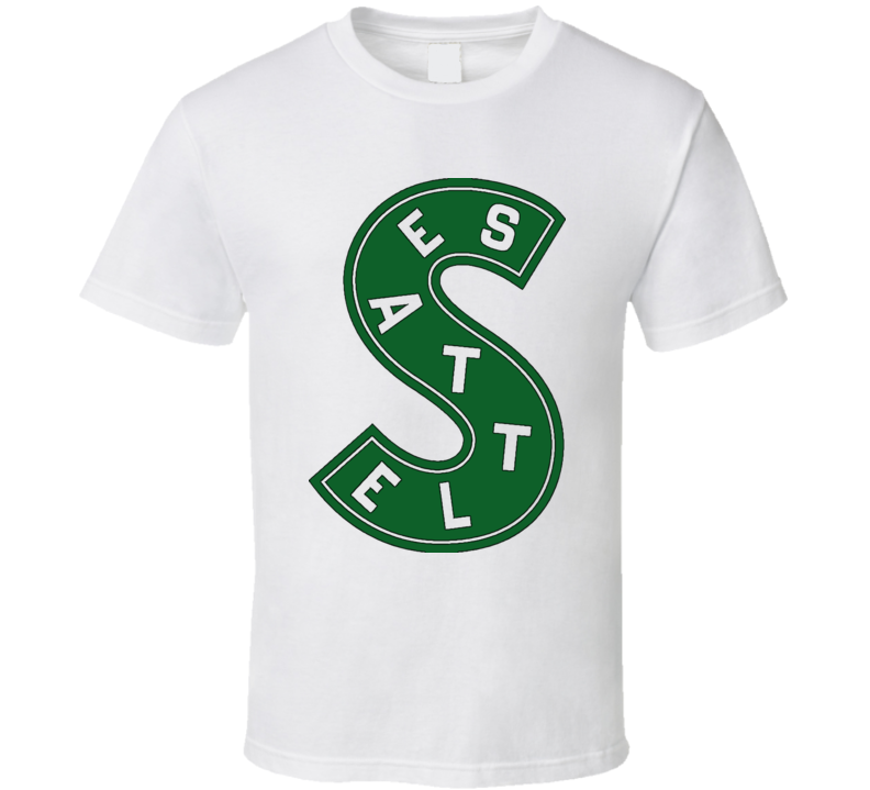 Seattle Metropolitans T Shirt