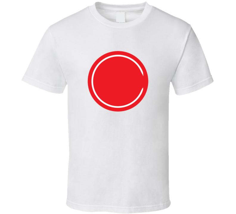 Riverdale Tv Show The Red Circle Comic Book Drama T Shirt