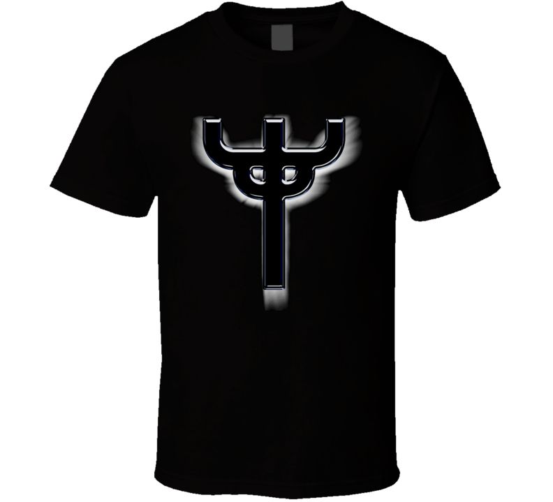 Judas Priest Logo T Shirt
