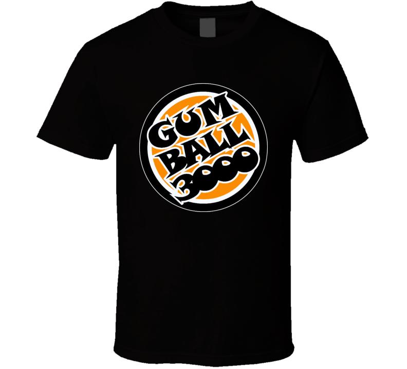 Gumball 3000 2 T Shirt