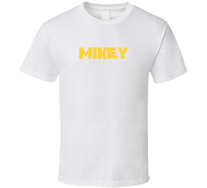 Mikey T Shirt
