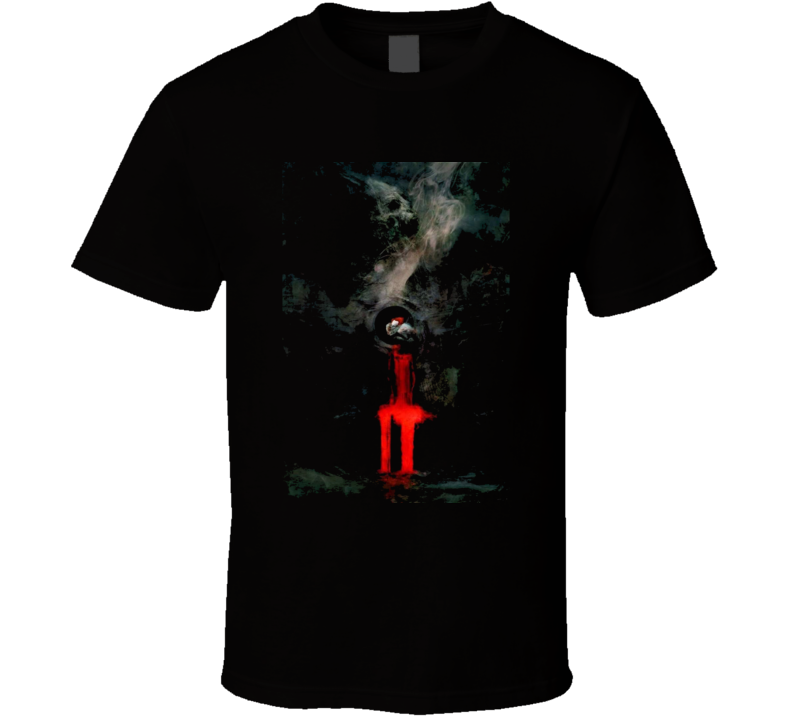 It Cult Classic Horror Movie T Shirt