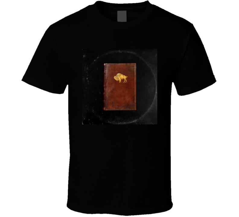 Che Noir As God Intended Brand New Classic Hip Hop T Shirt