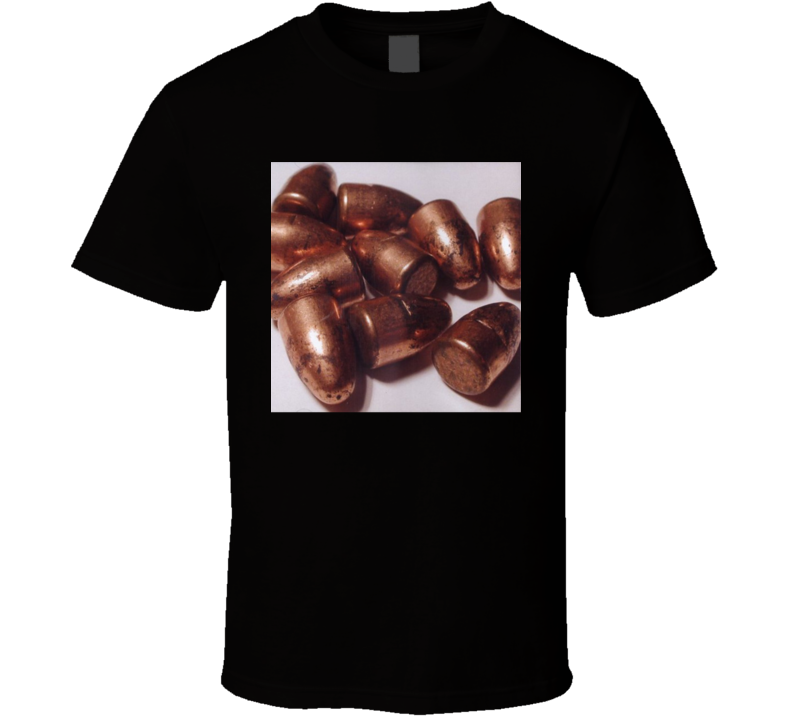 Guilty Simpson Stray Bullets Brand New Classic Hip Hop T Shirt