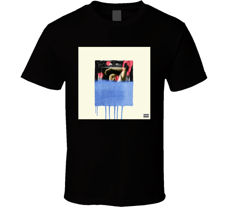 Planet Asia Velour Portraits Brand New Classic Hip Hop T Shirt